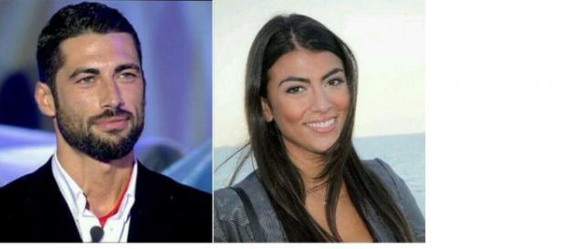 Giovanni del GF 14 fidanzato con Giulia Salemi?