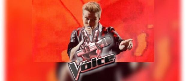 Michel Teló estará no The Voice Brasil 2015