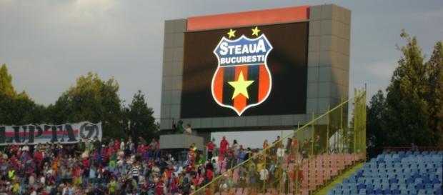 Steaua joacă acum sub denumirea de FCSB
