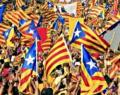 Chiara vittoria degli indipendentisti in Catalogna