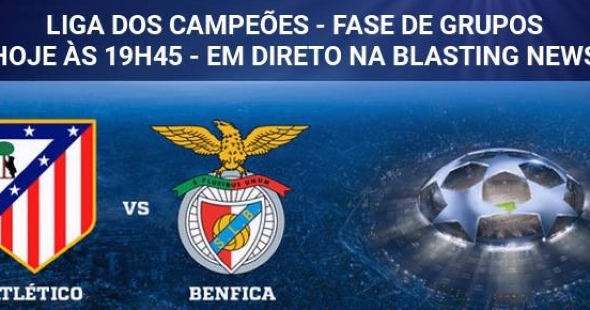 Resultado Benfica Hoje: Benfica, 2: Resumo Do Jogo Da Liga