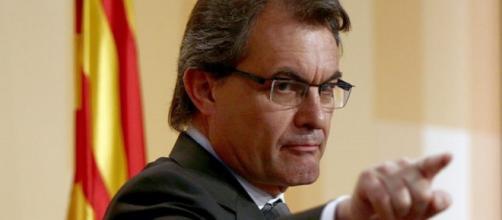 ¿Artur Más, un político con ideas claras?