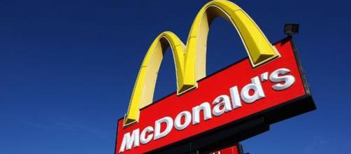 Assunzioni McDonald's in Italia