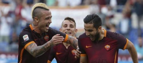 Bate Borisov-Roma, giallorossi in emergenza.