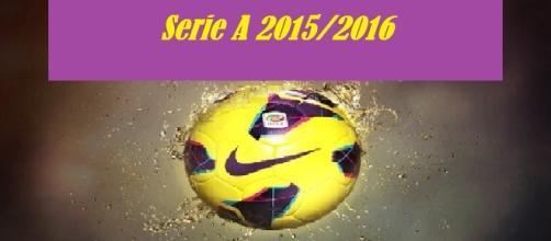 Calendario prossimo turno: 7 giornata Serie A 2015