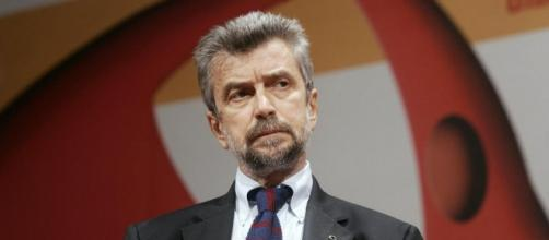 Cesare Damiano Presidente Commissione Lavoro