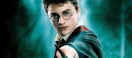Daniel Radcliffe, que dio vida a Harry Potter