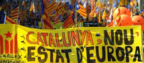 Il partito indipendentista catalano al 48%