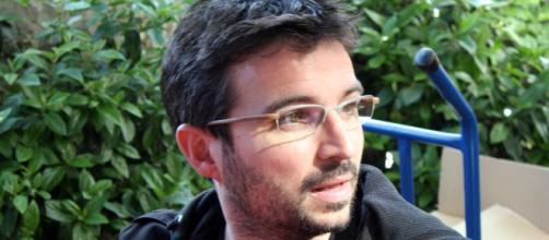 Jordi Évole expresa su opinión sobre Cataluña