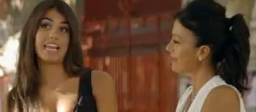 Maite y Sofía, antes de entrar a GH 16