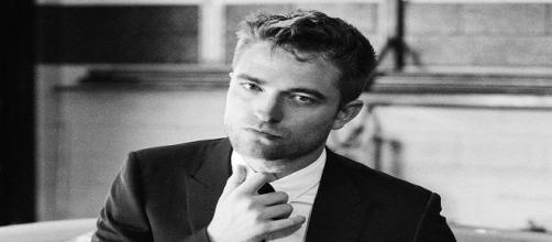 Robert Pattinson, protagonista de Crepúsculo