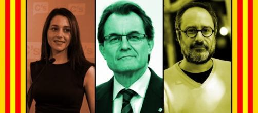 ¿Y ahora a quién le toca gobernar en Cataluña?