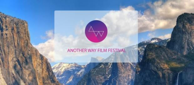 Cartel del Another Way Film Festival