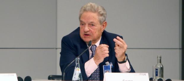 Czy chaos w Europie ma rozpocząć nowy ład?