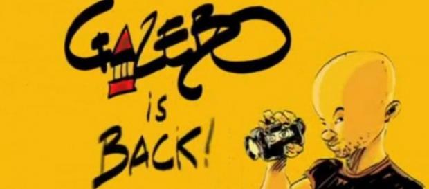 Gazebo ritorna per la quarta stagione