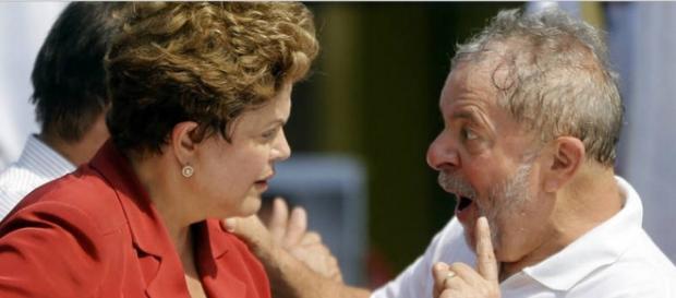 Lula pode levar Dilma ao impeachment