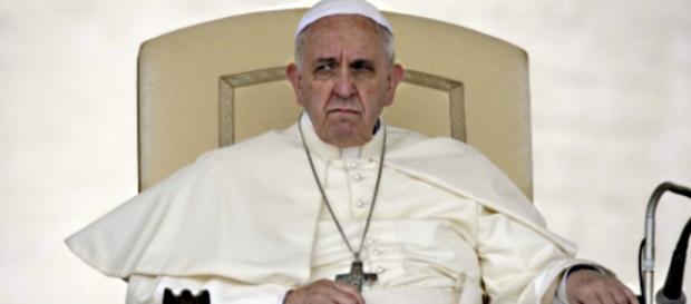 Papa Francesco nel suo discorso a Philadelphia