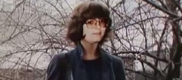 Petra tinha 24 anos quando desapareceu.