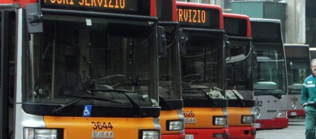 Sciopero mezzi pubblici Roma 2 ottobre
