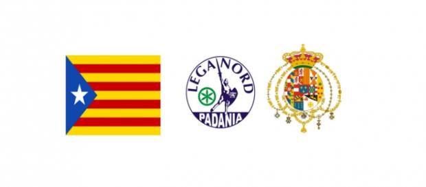 Secessione: differenze tra Italia e Spagna