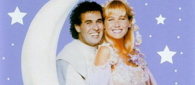Sergio Mallandro confessa que beijou Xuxa