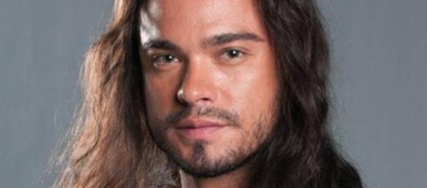Sidney Sampaio será Josué em novela bíblica