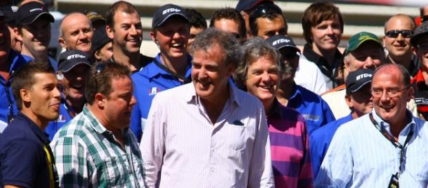 Wer fürchtet sich vor Jeremy Clarkson?