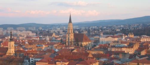 A wonderful city named Cluj-Napoca