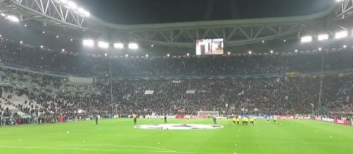 Allo Stadium Juventus-Siviglia: info streaming