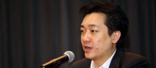 Bee Taechaubol, imprenditore thailandese