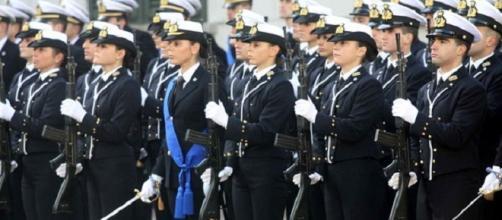 Concorso pubblico per allievi ufficiali in Marina
