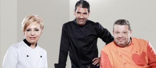 Cuarto programa de Top Chef 3 en Antena 3
