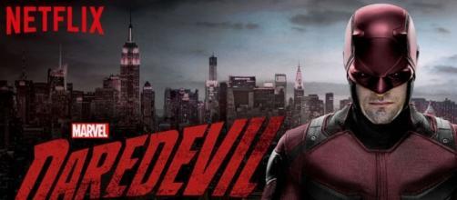 'Daredevil' funciona mejor en formato serie