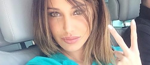 Gossip news, Elisabetta Canalis mamma