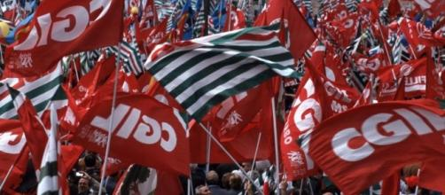 I sindacati in piazza ci andranno per i precoci?