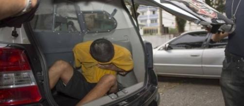 'Monstro de Alba' é suspeito de 8 assassinatos