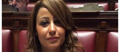 On. Michela Rostan parlamentare del Pd
