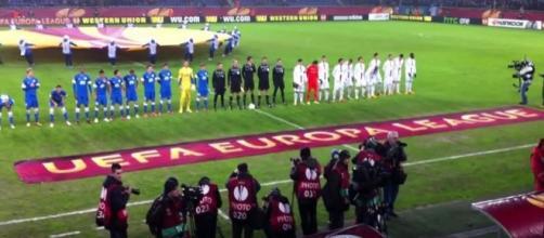 Orari tv Europa League del primo ottobre