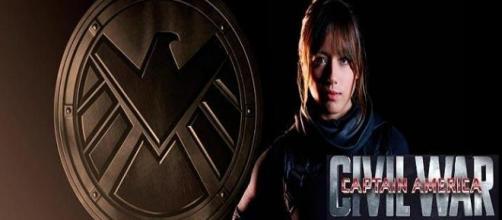 ¿Que rol ocupará Daisy en Civil War?