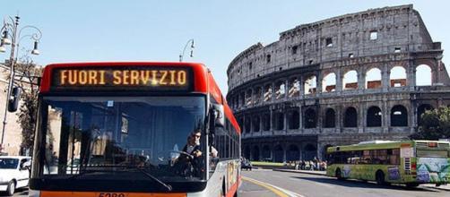 Roma: sciopero trasporti del 2 ottobre 2015