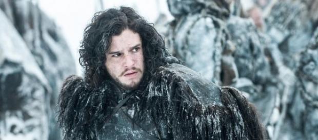 Anticipazioni Il Trono di Spade 6, Jon Snow