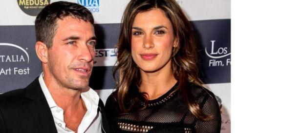 Elisabetta Canalis e Brian Perri sono genitori.