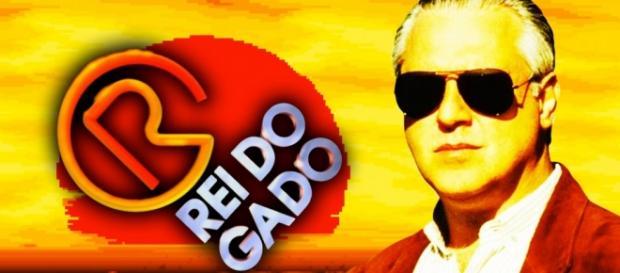 Globo fará novo 'O Rei do Gado'