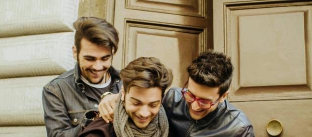 I vincitori del festival di Sanremo 2015