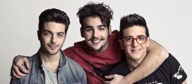 Il Volo: i tre tenorini che hanno vinto Sanremo