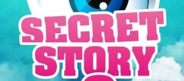 Logo de l'émission secret Story