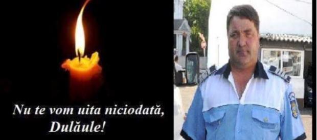 Polițistul Gheorghe Ionescu - eroul șoselelor