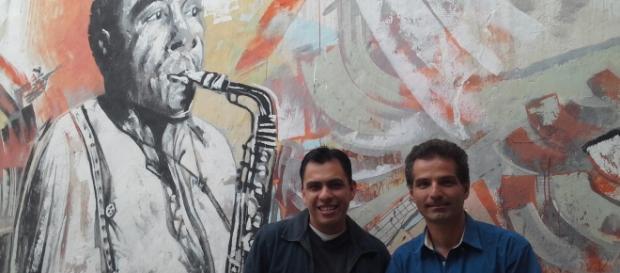 Rafael Alcalá y Edgar Dorantes: pianistas de jazz
