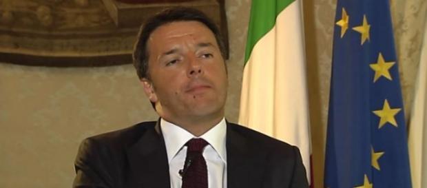 Renzi contro UE per IMU, IVA e tasse