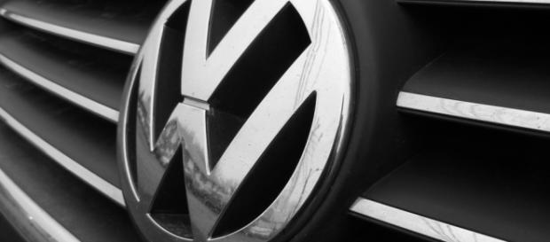 Stellt sich Jeremy Clarkson hinter den VW-Konzern?